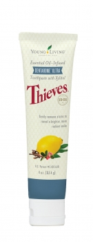 Young Living Thieves Dentarome Ultra Zahnpasta - 113,4 g