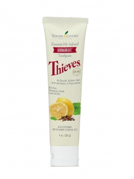Young Living Thieves AromaBright® Zahnpasta 114g