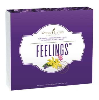 Young Living Feelings - Set