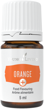 Young Living Orange Plus - 5ml