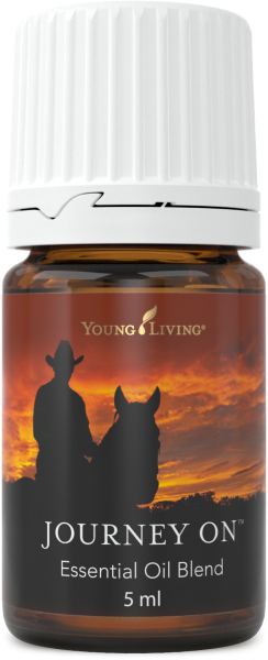 Young Living Journey On ätherisches Öl 5 ml