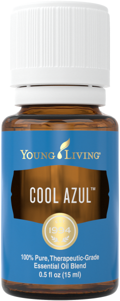 Young Living ätherisches Öl Cool Azul 15 ml