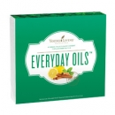 Young Living Everyday Oils - Öle für jeden Tag
